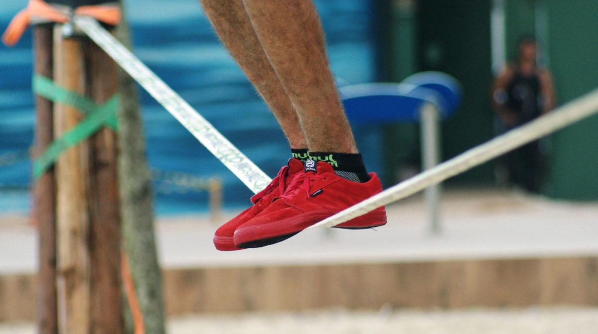 Knee Ankle Foot