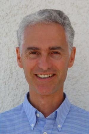 Nigel Griffith kinesiologist
