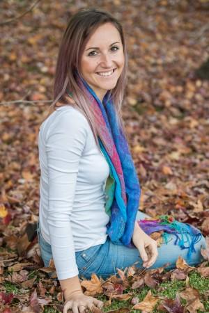 Jessica Wiel Kinesiologist Central Coast NSW k-power Instructor
